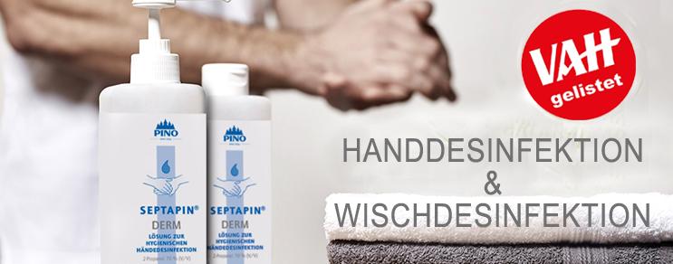 SEPTAPIN® DESINFEKTIONSMITTEL