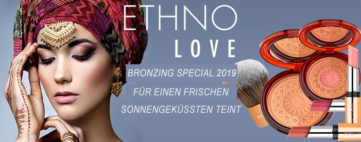 "MALU WILZ BRONZING SPECIAL ""ETHNO LOVE"""