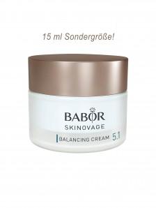 Babor Skinovage - Balancing Cream 15 ml