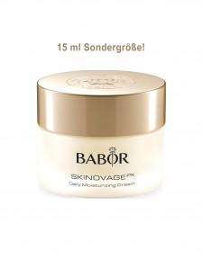 Babor Skinovage PX - Vita Balance Daily Moisturizing Cream 15 ml