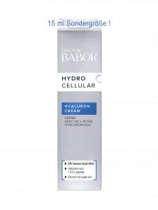 Dr. Babor Hydro Cellular - Hyaluron Cream 15 ml