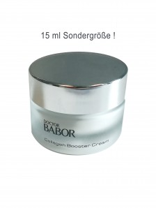 DR. Babor Lifting Cellular - Collagen Booster Cream - 15 ml