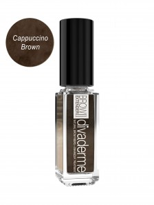 Divaderme Brow Extender II - Cappuccino Brown