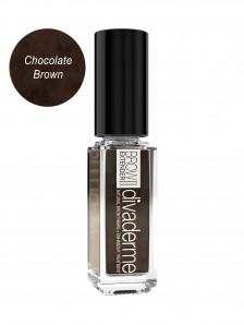 Divaderme Brow Extender II - Chocolate Brown