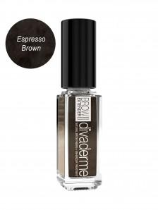 Divaderme Brow Extender II - Espresso Brown