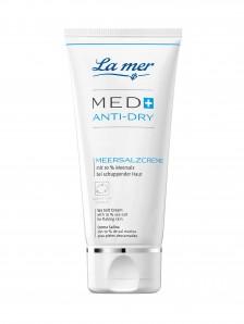 La Mer Med+ Anti Dry Meersalzcreme - 100ml