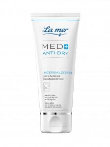 La Mer Med+ Anti-Dry Meersalzcreme - 50 ml