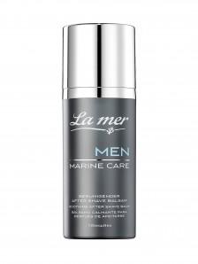 La Mer Men Marine Care - Beruhigender After Shave Balsam