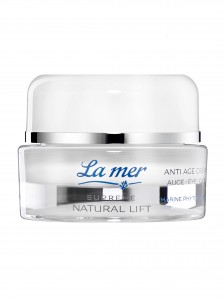 La Mer Supreme Natural Lift Anti Age Cream Auge - 15 ml (ohne Parfum)