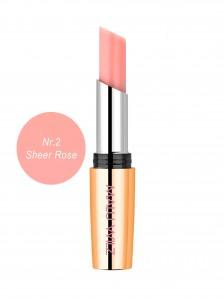 Malu Wilz Natural Glow Lip Balm Nr. 2 / Sheer Rosé