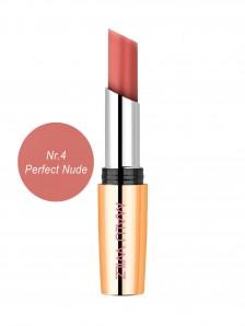 Malu Wilz Natural Glow Lip Balm Nr. 4 / Perfect Nude