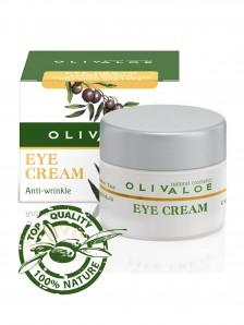 Olivaloe - Anti-Wrinkle Eye Cream
