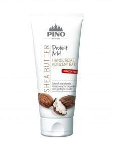 Pino Protect Me - Handcreme Konzentrat Shea Butter 50 ml
