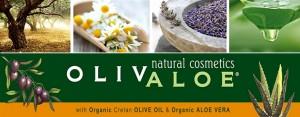 OLIVALOE NATURAL COSMETICS