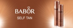 ANTI-AGING SUN CARE - SELF TAN