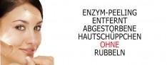 Enzym-Peeling