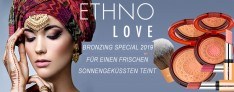 "MALU WILZ BRONZING SPECIAL ""ETHNO LOVE"" 2019"