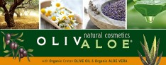 OLIVALOE NATURAL COSMETICS