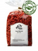 Goji Beeren getrocknet 500g - ohne Zusätze