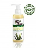 Olivaloe - Deep Cleansing Liquid Soap - 200 ml