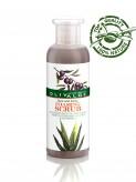 Olivaloe - Foaming Scrub - 200 ml