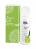 Pino Shower Me - Duschschaum Lime Bamboo - 75 ml