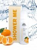 Pino Shower Me - Duschschaum Mandarine Buttermilk - 75 ml