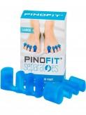 Pinofit® Separatoes large deep blue - Zehenspreizer