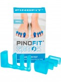 Pinofit® Separatoes small light blue - Zehenspreizer